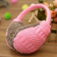 挂耳包耳罩耳套保暖冬季男女针织护耳朵套耳暖耳捂耳帽