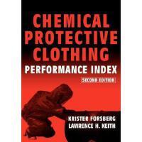 【预订】Chemical Protective Clothing Performance Index