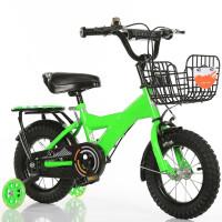 创意新款儿童玩具儿童自行车16寸小孩童车14寸宝宝2-3-6岁男女12-18-20寸单车