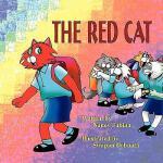 【预订】The Red Cat
