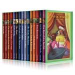 英文原版小说儿童书 Classic Starts Series Level 3 世界经典文学名著 开始读经典名著 15