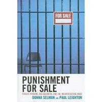 【预订】Punishment for Sale: Private Prisons, Big Business