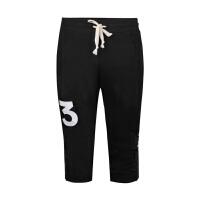 adidas/阿迪达斯男款2019夏季新款健身训练运动裤七分裤DW8134