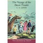 The Voyage of the Dawn Treader 纳尼亚传奇:黎明踏浪号(彩图,英国版平装) ISBN97