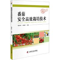 番茄安全高效栽培技术