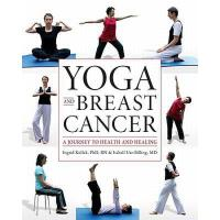 【预订】Yoga and Breast Cancer: A Journey to Health and