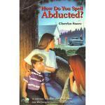 【预订】How Do You Spell Abducted?