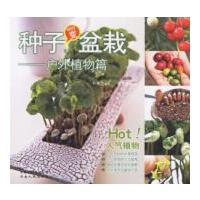 【正版二手旧书9成新】种子变盆栽:户外植物篇林惠兰 云南人民出版社