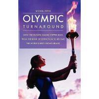 【预订】Olympic Turnaround: How the Olympic Games Stepped