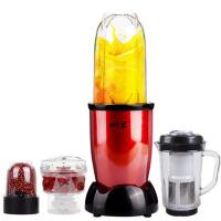 家用迷你多功能料理搅拌机研磨杯果汁榨汁机小型宝宝婴儿辅食机