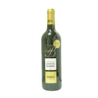 圣尊美乐城堡干红葡萄酒 法国原瓶进口 750ml