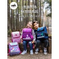 轻便双肩背包小学生书包笔盒组合男女1-3-4-6年级儿童