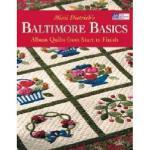 【预订】Baltimore Basics: Album Quilts from Start to Finish
