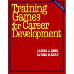 【预订】Training Games for Career Development