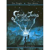【预订】Spooky Texas Tales