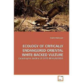 【预订】Ecology of Critically Endangered Oriental 美国库房发货,通常付款后3-5周到货!