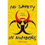 【预订】No Safety in Numbers