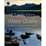 【预订】Monitoring Water Quality: Pollution Assessment