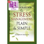 【中商海外直订】Let Your Body Win - Stress Management Plain