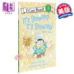 【中商原版】下雪了 冬天的诗 It's Snowing! it's Snowing! Winter Poems