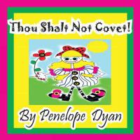 【预订】Thou Shalt Not Covet!