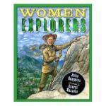 【预订】Women Explorers Y9780803737136