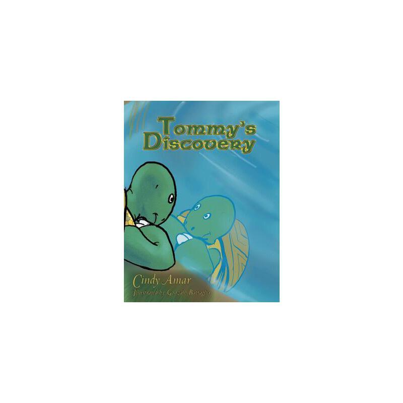 【预订】Tommy's Discovery 预订商品,需要1-3个月发货,非质量问题不接受退换货。