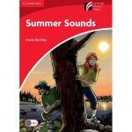 【预订】Summer Sounds Level 1 Beginner/Elementary
