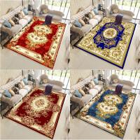 欧式客厅地毯沙发茶几毯卧室满铺地毯