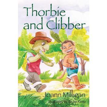 【预订】Thorbie and Clibber 预订商品,需要1-3个月发货,非质量问题不接受退换货。