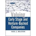 【预订】Valuing Early Stage and Venture-Backed Companies