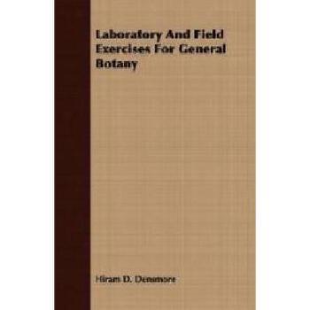 【预订】Laboratory and Field Exercises for General Botany 美国库房发货,通常付款后3-5周到货!
