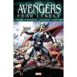【预订】Fear Itself: Avengers