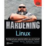 【预订】Hardening Linux