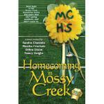 【预订】Homecoming in Mossy Creek