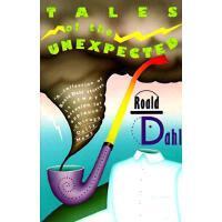 【预订】Tales of the Unexpected