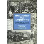 【预订】Time, Family And Community:Perspectives On Family
