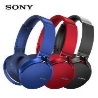 包邮支持礼品卡 热巴代言 Sony/索尼 MDR-XB950B1 头戴式 无线 重低音 蓝牙耳机 立体声耳机