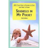 【预订】Seashells in My Pocket: AMC's Family Guide to