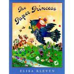 【预订】Paper Princess
