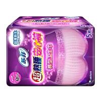 苏菲卫生巾超熟睡安心裤M~L5P