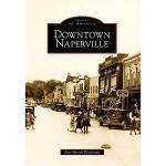 【预订】Downtown Naperville
