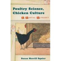 【预订】Poultry Science, Chicken Culture: A Partial