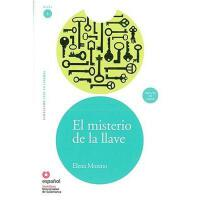 【预订】El Misterio de la Llave [With CD]