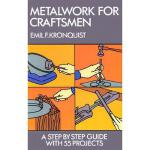 【预订】Metalwork for Craftsmen