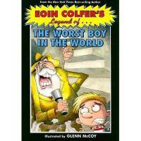 【预订】Eoin Colfer's Legend of the Worst Boy in the World