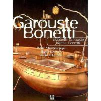 【预订】Garouste and Bonetti