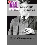 【中商海外直订】The Club of Queer Trades