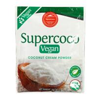 菲律宾椰来香天然食用椰子粉素椰浆粉便携装10包进口冲饮椰子粉