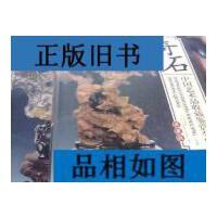 【二手旧书9成新】奇石中国艺术品收藏鉴赏全集典藏版 上下卷